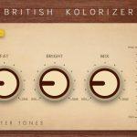 British Kolorizer: Debut of Ariosa Technology